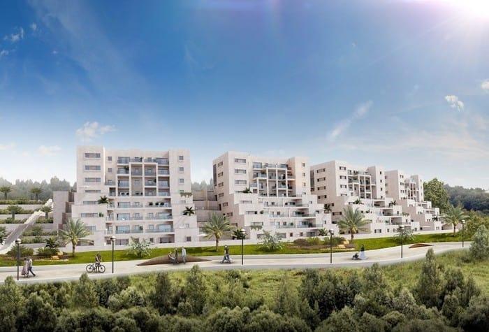 ניהול פרויקטים בבניה - קבוצת רכישה בירושלים רמות הירוקה בניהול קבוצת מנוס