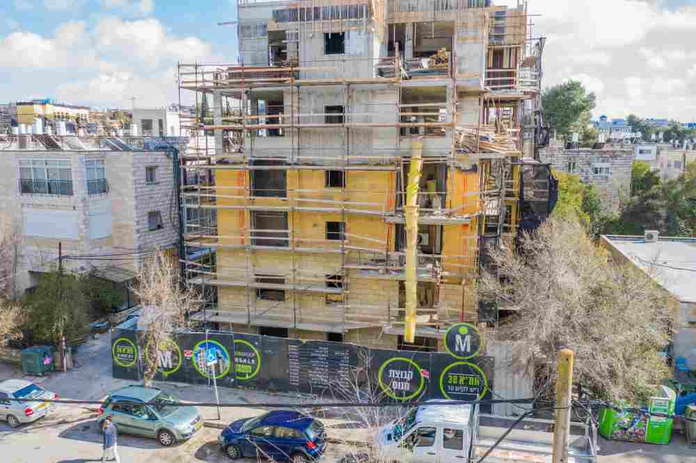 Projet TAMA 38 a Jérusalem – Rish Lakish 10