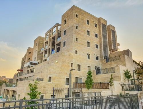 היתרונות של מגורים בירושלים